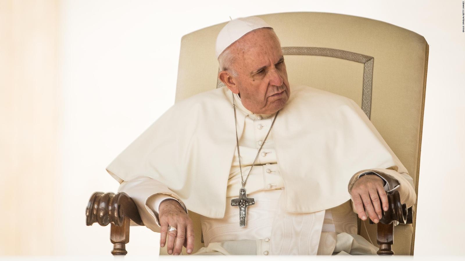 Papa convoca reunión histórica para discutir abusos sexuales