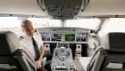 Conoce la cabina digitalizada del Airbus A220