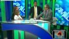 Camilo Egaña y Fernando del Rincón sorprenden a Adamari López