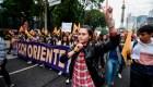 De 1968 al 2018: ¿por qué marchan los estudiantes en México?