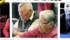 Los inusuales: abuelos estudiantes de 83 y 89 años