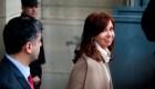 ¿Qué objetos fueron allanados en la casa de CFK?