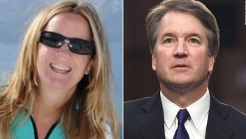 ¿Testificará Christine Blasey Ford contra Brett Kavanaugh?