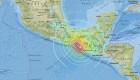 ¿Por qué tiembla tanto en México? 6 datos