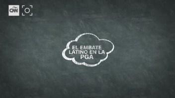 Lorena Ochoa explica el histórico embate latino en lo más alto del golf mundial