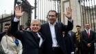 Berckemeyer: Vizcarra ganó y hay que ahora reconocerlo