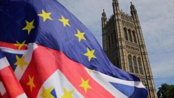 Aún no están claras las condiciones del brexit