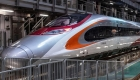 Abrió al público el controversial tren bala de Hong Kong