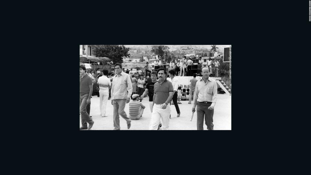 Clausuran temporalmente el Museo de Pablo Escobar en Medellín