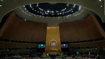 ¿Es relevante las Naciones Unidas en el mundo de hoy?