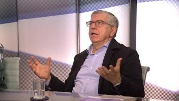 Cesar Gaviria: No hay mundo sin drogas, es irrealizable