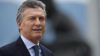 Cambios y discrepancias en el equipo económico del gobierno argentino