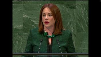 ONU: Nadie puede ser indiferente al sufrimiento humano