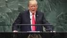#FraseDirecta: el momento incómodo para Trump