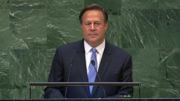 Varela a Venezuela: Recuperen el diálogo