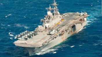 ¿China y Estados Unidos están jugando peligrosamente?