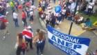 Costa Rica: 17 días de paro nacional