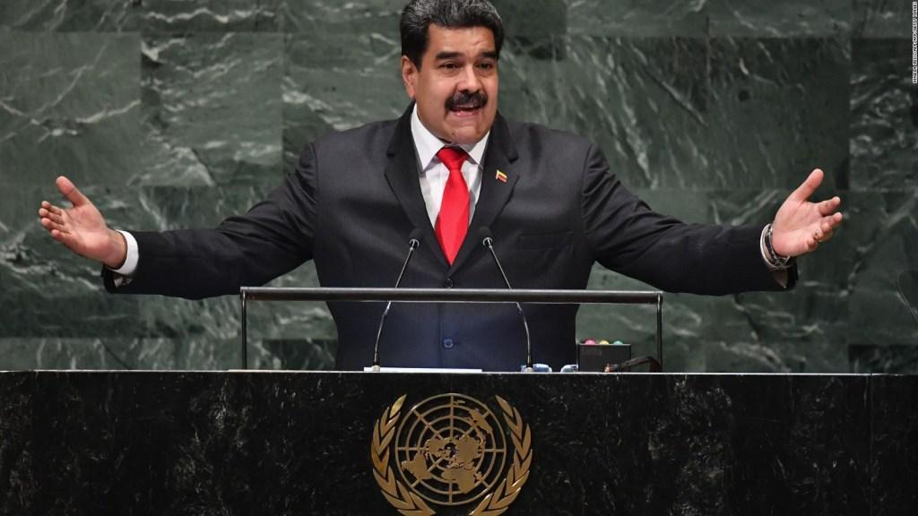"""Venezuela es una dictadura"": Luis Alberto Castiglioni"