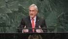 """Sebastián Piñera: """"Venezuela, de hecho, es un país que está viviendo una tragedia"""""""