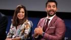 El actor argentino que triunfa en Hollywood
