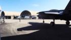 Así es el F-35B, el nuevo avión de combate de Estados Unidos