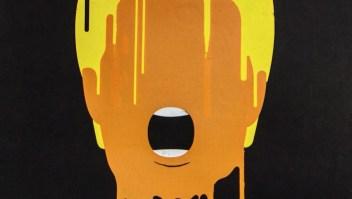 Edel Rodríguez, el artista cubano que quema las portadas de Trump