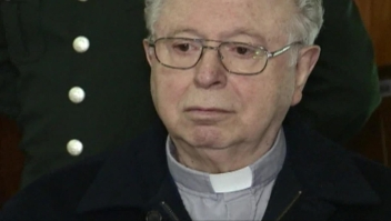 Así reaccionaron en Chile a la expulsión del sacerdote Karadima