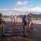 La Marina se desplegó para ayudar en las labores tras las inundaciones en el norte de México. (Crédito: Semar).