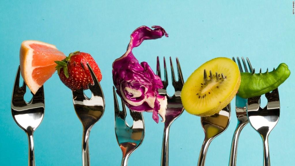 Tomar alimentos orgánicos tiene también beneficios para evitar el cáncer, según un nuevo estudio.