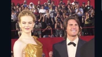 Nicole Kidman: Estar casada con Tom Cruise me protegió del acoso sexual