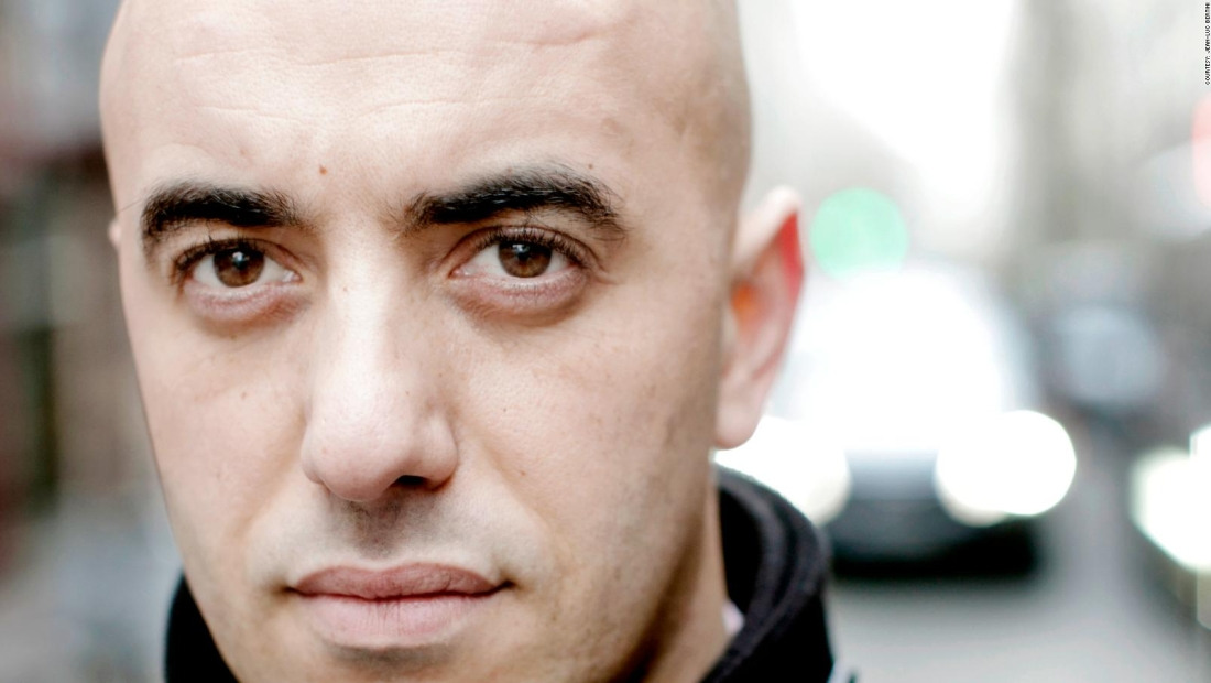Atrapan en Francia a convicto que escapó de prisión en helicóptero