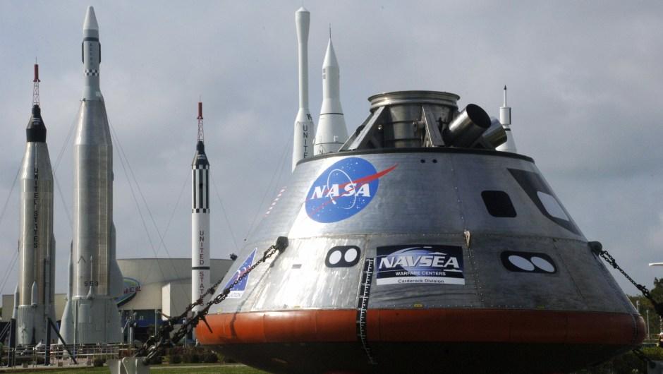 Los viajes largos al espacio podrían destruir el estómago de los astronautas y causar cáncer, según estudio financiado por la NASA