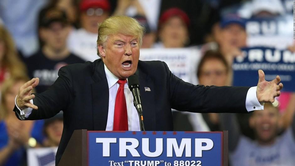 ¿Por qué las palabras del presidente Trump sí importan?