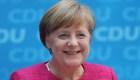 #CifraDelDía: Canciller alemana Angela Merkel anuncia su retiro luego de 13 años