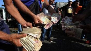 FMI: 10 millones por ciento subirán los precios en Venezuela