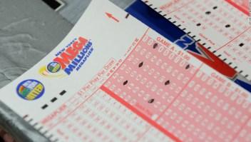 Mega Millions lotería Estados unidos