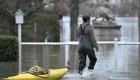 Al menos 10 personas mueren por inundaciones en Francia