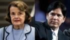 Feinstein vs. De León: disputa demócrata en California para el Senado