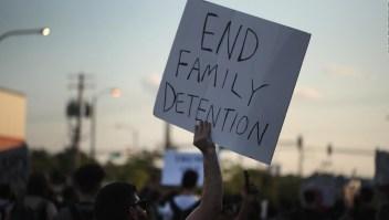 Padres ahora elegirían estar o no con sus hijos en detención a raíz del plan de separación voluntaria