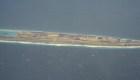 ¿Qué sucede en el mar de China Meridional?