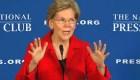 #CifradelDía: El presidente Trump le debe US$ 1 millón a senadora por Massachusetts
