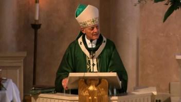 El papa acepta la renuncia del cardenal Donald Wuerl en EE.UU.