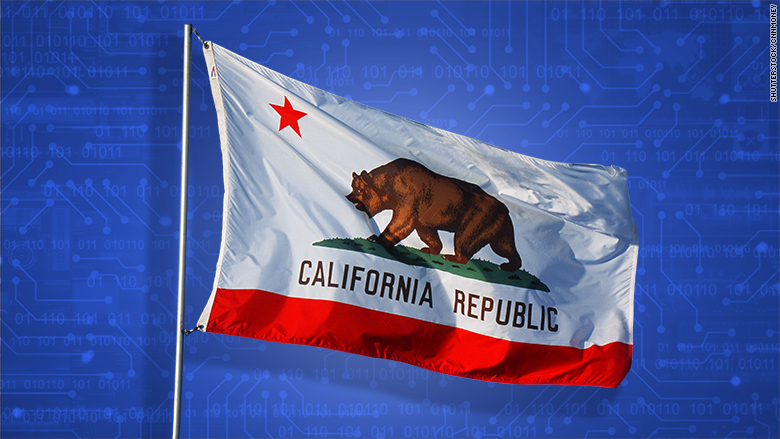 California aprueba ley de neutralidad en la red