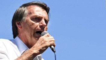 Brasil al borde de la elección más crítica de su historia