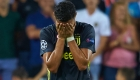 Cristiano Ronaldo siente presión tras denuncia por violación