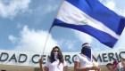 Los estudiantes nicaragüenses instigados por la propia universidad