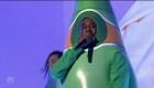 Twitter se burla de Kanye West por su actuación de  en Saturday Night Live
