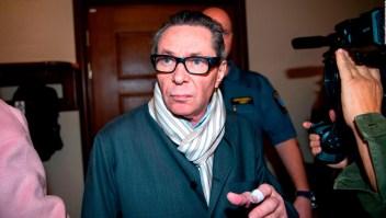 Condenan por violación a hombre relacionado con Nobel