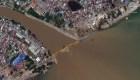 El mortal Tsunami que azotó a Indonesia
