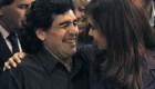 ¿Maradona candidato a la vicepresidencia con Cristina Fernández de Kirchner?